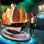 Maritime Silk Route Vessels
