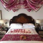 Photo de Arabian Court at One&Only Royal Mirage Dubai