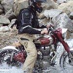 Tour per motociclisti