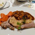 Abendessen (Hauptgang)