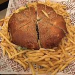 Photo of Funny Burger