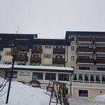 Foto Hotel Plan de Gralba