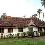 Exotic and traditional style hotel
