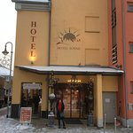 Foto Hotel Sonne