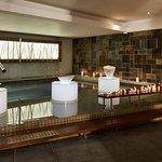 Spa Pool at Killarney Plaza Spa