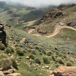 Photo de Sani Mountain Lodge