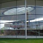 SC Johnson Headquarters.