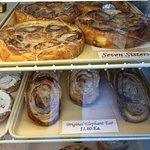 Bendtsen's Bakery.