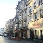 Photo de Hotel Saint Nicolas