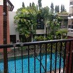 Hotel Santika Premiere Malang Foto