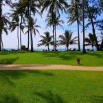Katathani Phuket Beach Resort Photo