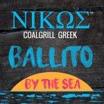 Nikos Ballito
