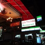 Photo of The Cafe of India