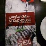 صورة فوتوغرافية لـ Steakhouse Olya