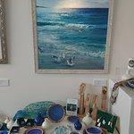 Bilde fra Scottsdale Art Gallery Cafe