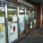 Shizuoka City Tourist Information Center Photo