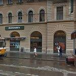 McDonald's - Blaha Lujza tér fényképe
