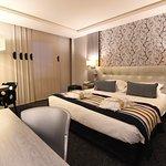 Chambre privilège grand lit