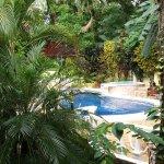 Foto de Hotel Villa Romantica