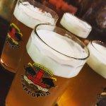Контроль за варкой старгородского пива осуществляется Пражским институтом пивоварения.