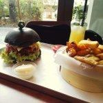 Photo of Chillees Korean Burgers
