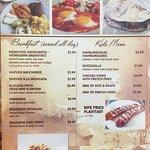 Zuriel's Latin Restaurant Menu3 - Bradenton FL