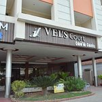 Photo of Hotel Vels Court