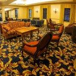 The McCorkle Lounge