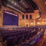 The William E. Schmidt Opera Theatre