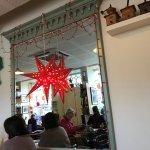 Foto de The Blackberry Cafe