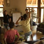 Foto de Etali Safari Lodge