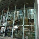 Photo of International Finance Centre