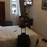 Foto de Hotel Veneto Firenze