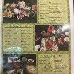 Foto de Tori Tori Restaurant