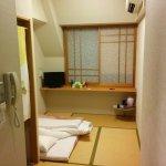 Family Inn Saiko Foto