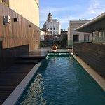 Foto de Mansion Vitraux Boutique Hotel