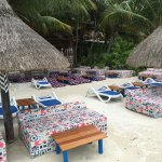 Photo de Holbox Dream Beach Front Hotel by Xperience Hotels