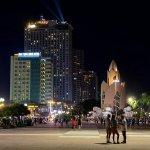 Green Hotel Nhatrang Foto