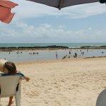 Gaibu Beach Foto
