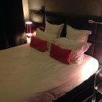 Photo of Hotel Restaurant Les Capucins