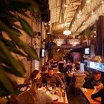 Tarantino Grill & Wine Bar Foto