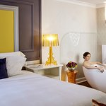Aria Hotel Budapest by Library Hotel Collection fényképe