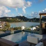 Photo de Hôtel Villa Lodge 4 Epices