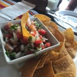 Shrimp Ceviches