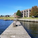 Wyndham Garden Lake Guntersville Foto