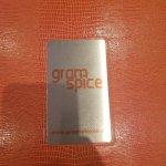 Gram Spice의 사진