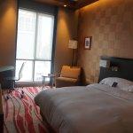 Foto di Radisson Blu Hotel, Dubai Media City