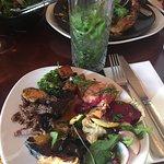TMR Restaurant & Bar Photo