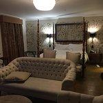 Adria Boutique Hotel Foto