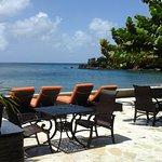 Photo de Sunset Shores Beach Hotel
